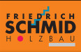 Friedrich Schmid Holzbau GmbH Tübingen