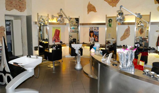 friseur gute schnitte salon hair nickel - berlin prenzlauer berg