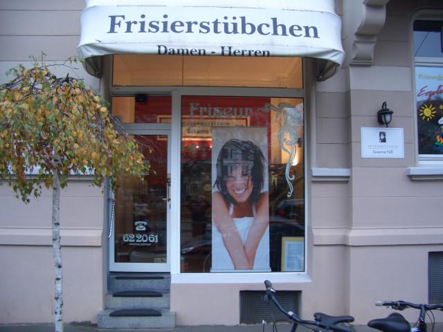 Friseur Hannover List