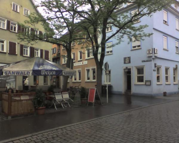 gambrinus reutlingen - restaurant innenstadt - 11880.com - Deutsche Küche Reutlingen
