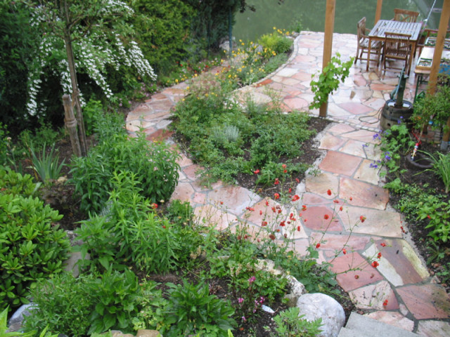 Garten Landschaftsbau Dieter Scheller Tel 08171 281