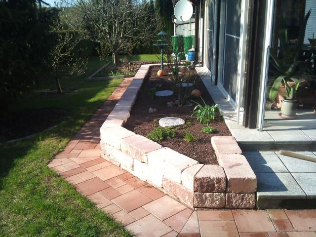 ▷ garten- & landschaftsbau zossen sven rattarius ✅ | tel. (03377, Garten ideen