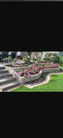 Garten Und Landschaftsbau Bublica Tel 01578 30365