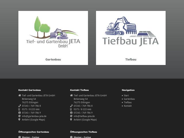 ▷ Gartenbau JETA ✅ | Tel. (0173) 82226... ☎ - Öffnungszeiten