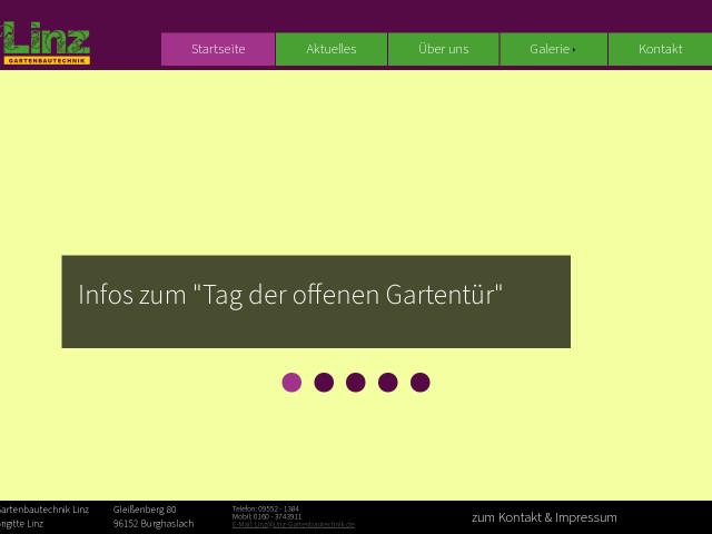 Gartenbau Linz gartenbautechnik linz tel 09552 13 adresse