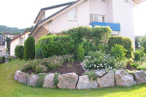 ▷ gartengestaltung ihringer, hansjörg ihringer ✅ | tel. (07761, Garten ideen