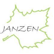 Gartengestaltung janzen tel 05237 2231 adresse for Gartengestaltung logo