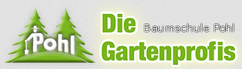 Pohl Gartengestaltung gartenprofis baumschule gartengestaltung pohl tel 09971