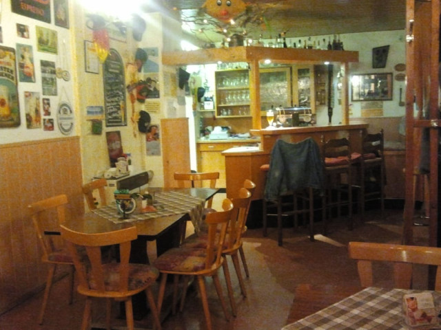Gaststätte Laubenpieper Ute Rohpeter Tel 0561 8831