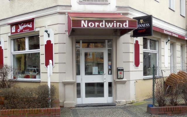 Gaststätte Nordwind Restaurant Berlin Halensee 77 Bewertungen