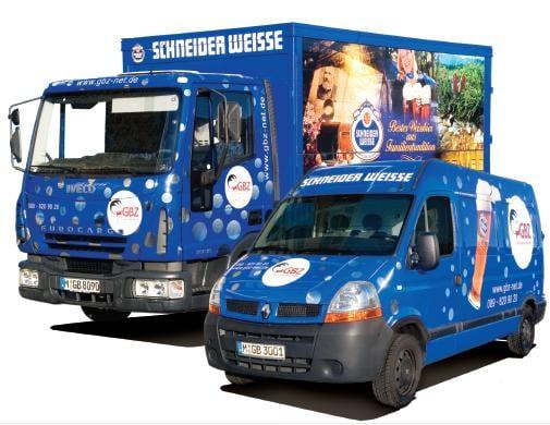 ▷ GBZ Getränke-Blitzzusteller GmbH ✅ | Tel. (08142) 44840... ☎ -