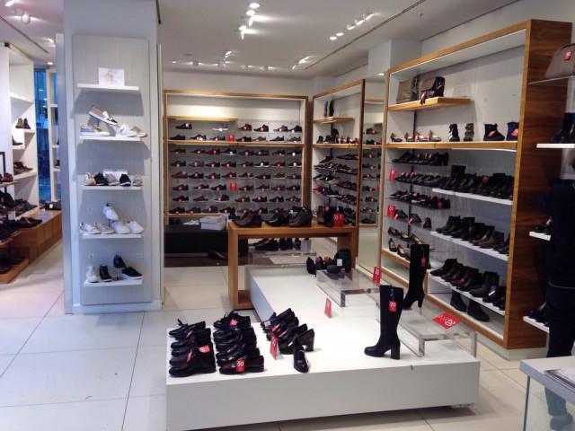Geox Retail S.r.L. German Branch München Altstadt Lehel LDTZi
