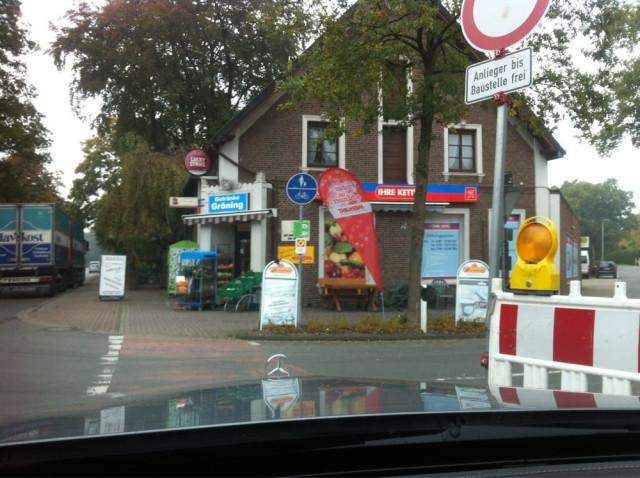 ▷ Getränke Gröning ✅   Tel. (04402) 9199... ☎ - Bewertung
