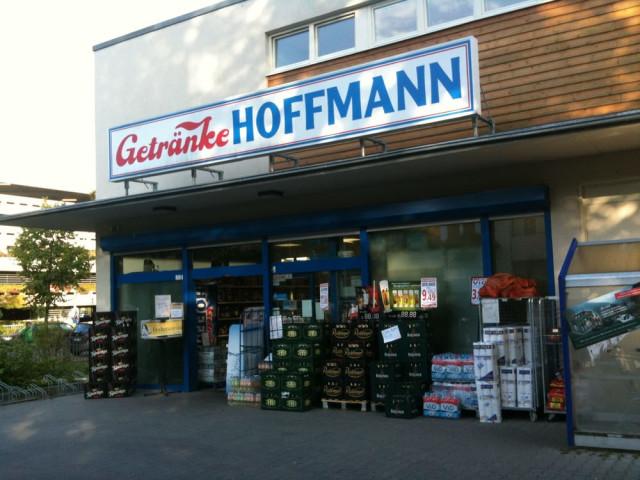 Getränke Hoffmann GmbH - Getränkemarkt - Berlin Wilmersdorf - 53 ...