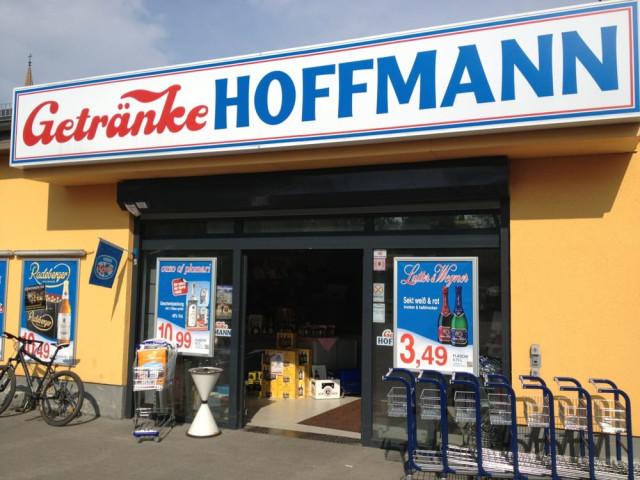 ▷ Getränke Hoffmann GmbH ✅ | Tel. (03301) 2088... ☎ - Adresse
