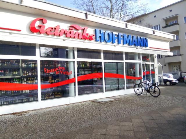 Getränke Hoffmann GmbH - Getränkemarkt - Berlin Wilmersdorf - 44 ...