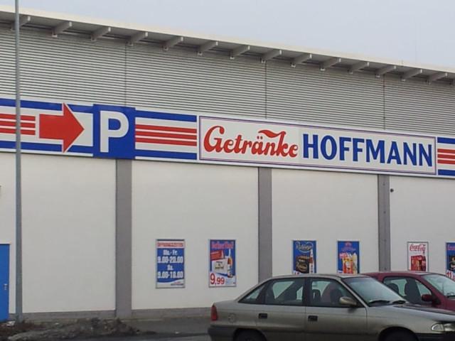 Getränke Hoffmann - Getränkemarkt - Berlin Britz - 13 Bewertungen