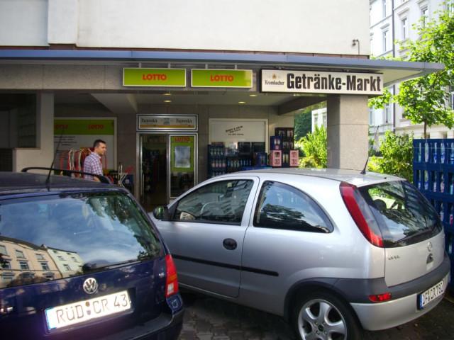 ▷ Getränkemarkt Günes ✅   Tel. (069) 5955... ☎ - Bewertung