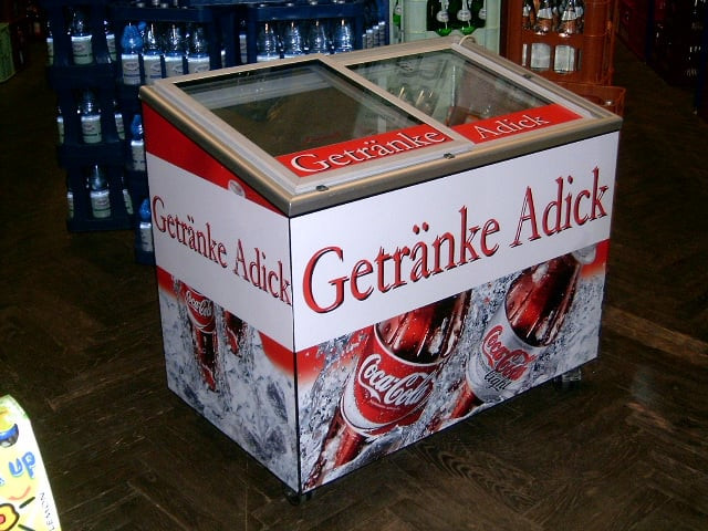 ▷ GetränkePartner Adick ✅   Tel. (0251) 70363... ☎ - Bewertung
