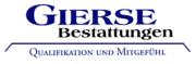 Gierse Bestattungen Bonn