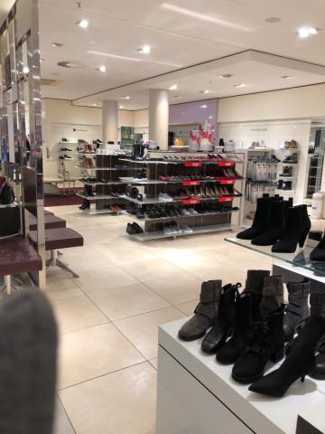Großbritannien bester Verkauf 2019 am besten Görtz Retail Fachgeschäft für Schuhwaren Frankfurt ...