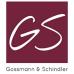 Gossmann & Schindler GbR - Steuerberaterkanzlei       Hagen