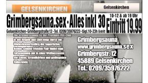 Grimberg-Sauna Gelsenkirchen