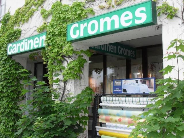 ▷ Grommes, Jürgen Gardinen ✅ | Tel. (089) 60977 ☎   Adresse