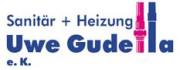 Logo Gudella e.K., Uwe