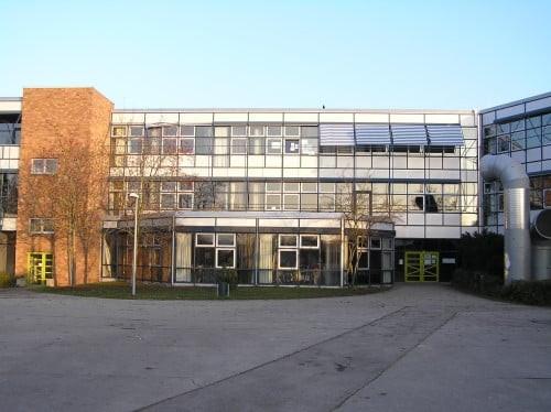 Gymnasium Unterschleißheim