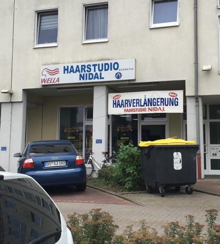 ▷ haarstudio nidal ✅ | tel. (0231) 90621 ☎ - bewertung