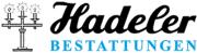 Hadeler Bestattungen GmbH & Co. KG       Bremerhaven