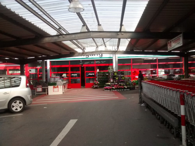 Verkehrsamt Köln Poll öffnungszeiten