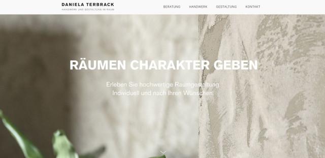 Maler Gelsenkirchen handwerk und gestaltung im raum daniela terbrack tel 0209