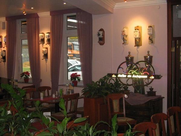 ▷ hangeweiher café ✅ | tel. (0241) 787 ☎ - 11880, Wohnzimmer
