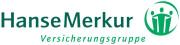 Logo HanseMerkur Versicherungsgruppe Robert Loos