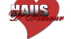 Logo Haus d' Amour