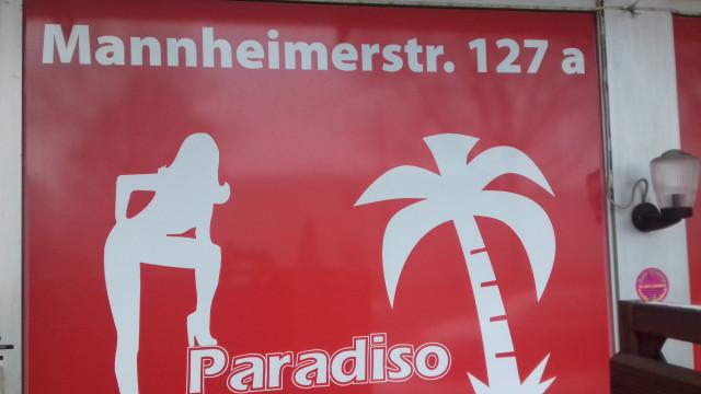 Haus Paradiso Ludwigshafen | Öffnungszeiten | Telefon