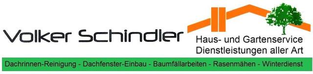 ▷ Haus- und Gartenservice Volker Schindler ✅ | Tel. (06068) 6 ...