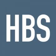 Bürobedarf logo  HBS Bürobedarf Gerhard Hannappel Vertrieb von Bürobedarf ...