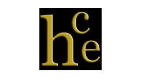 Logo HCE High Class Escort-Service Köln