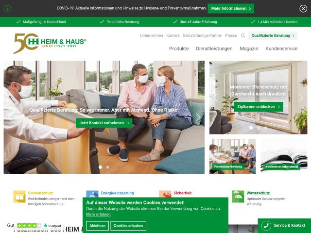 heim haus http wwwheimhausde firma und duisburg