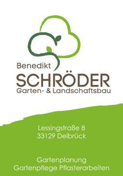 Henke Manfred Garten Und Landschaftsbau Tel 05250 549