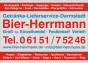 Herrmann, Bernd Getränkehandel Darmstadt
