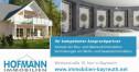 Hofmann Immobilien GmbH & Co. KG       Bayreuth