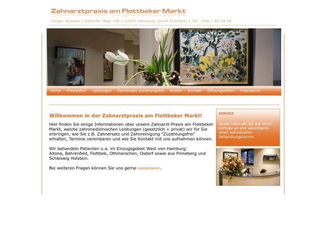 Zahnarzt Osdorfer Landstraße holger spiesen zahnarztpraxis am flottbeker markt tel 040