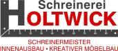 Logo Dietmar Holtwick Schreinerei