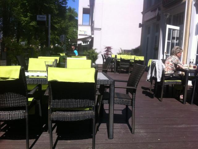 Elektriker Falkensee horkes cafe bar tel 03322 12552 bewertung