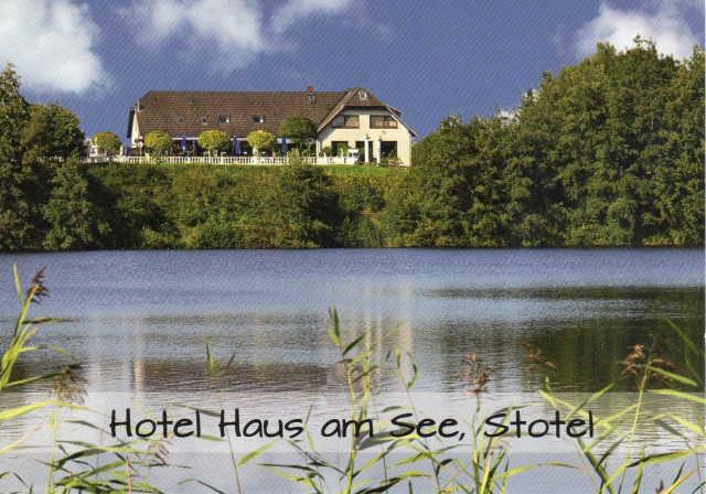 Hotel Am See Loxstedt Stotel