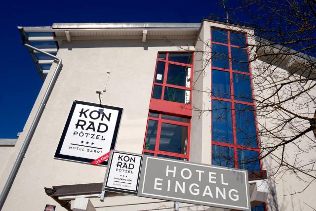 Hotel Konrad Pötzel Holzkirchen | Öffnungszeiten | Telefon ...